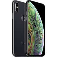 iPhone XS 64GB - Space Gray (MT9E2VN/A)