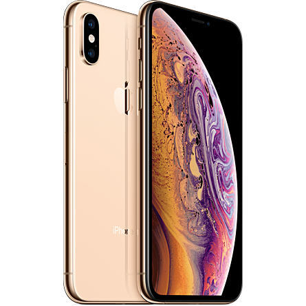 iPhone XS 256GB - Gold (MT9K2VN/A)
