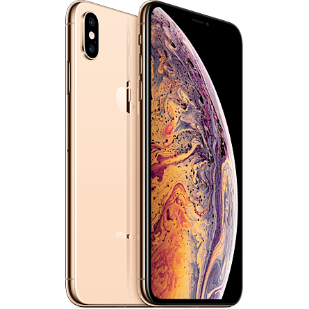 iPhone XS Max 256GB - Gold (MT552VN/A)