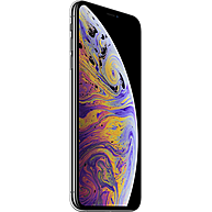 iPhone XS Max 64GB - Silver (MT512VN/A)