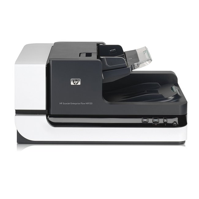 Máy Scan HP Scanjet Enterprise Flow N9120 (L2683B)