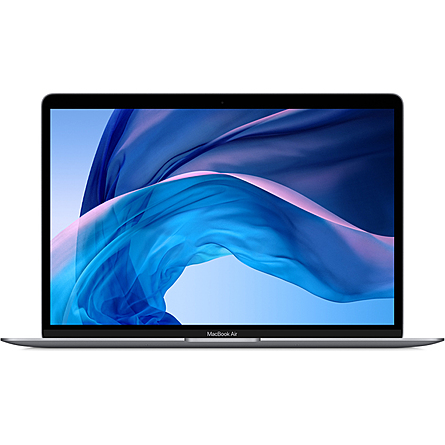 MacBook Air 13 Retina 2020 Core i3 1.1GHz/8GB LPDDR4X/256GB SSD PCIe/Touch ID - Space Gray (MWTJ2SA/A)