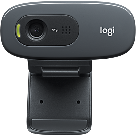 Webcam Logitech C270 (960-000584)