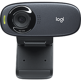 Webcam Logitech C310 (960-000588)