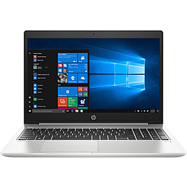 Máy Tính Xách Tay HP ProBook 450 G7 Core i7-10510U/16GB DDR4/512GB SSD PCIe/NVIDIA GeForce MX250 2GB GDDR5/Win 10 Home SL (9GQ26PA)
